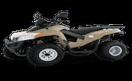 QUAD SYM 250cc