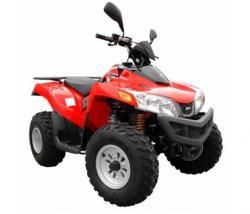 QUAD SYM 250cc Special Offer 1-2 pax